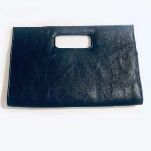 💖Vintage | Faux Leather Clutch Purse